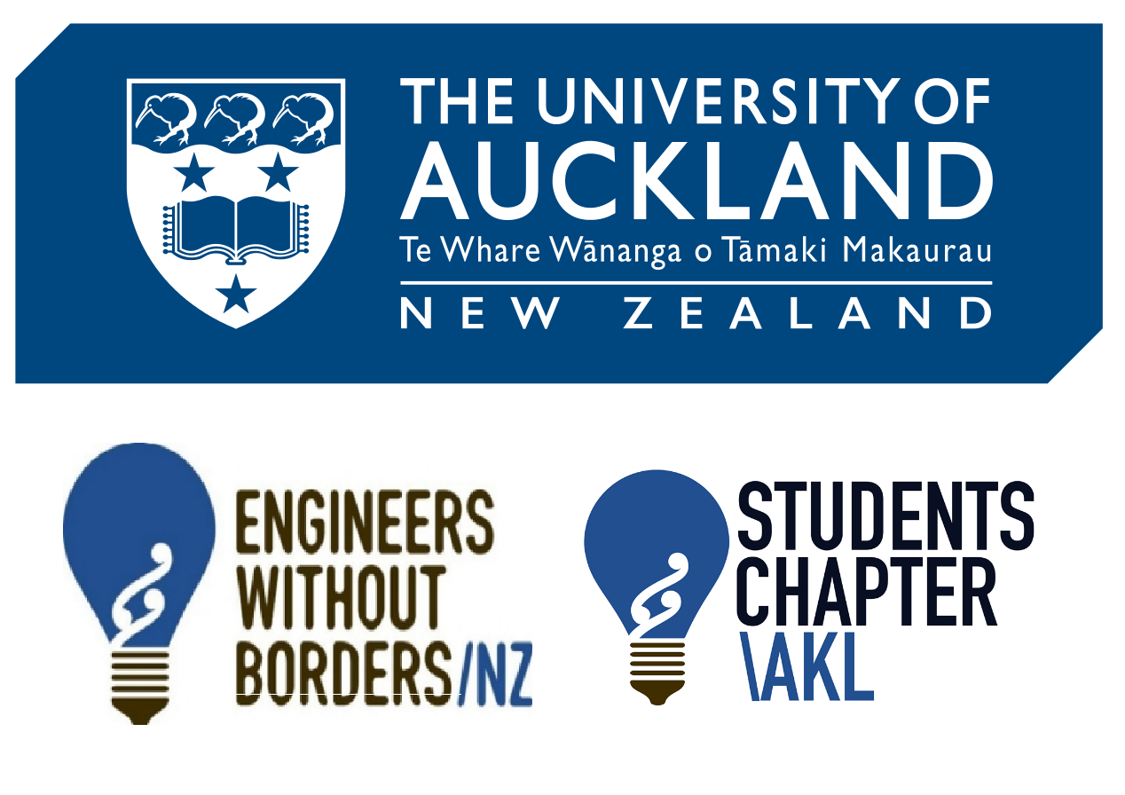 Screening 40 - EWB NZ + University of Auckland